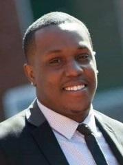 Devon Jackson - Baltimore, MD wedding officiant