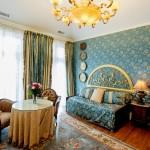 Cassatt Suite sitting room