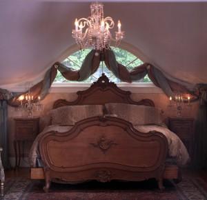 Camelot Room 1