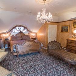 Camelot Room
