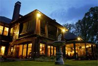Gramery Mansion Exterior