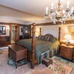 Hunt Room | November Room of the Month | Gramercy Mansion | Baltimore B&B