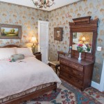 Magnolia Room   Baltimore Bed and Breakfast