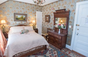 Magnolia Room | Baltimore Bed and Breakfast