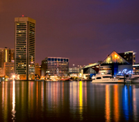 Museums and Attractions in Baltimore, MD