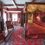 Tudor Room | Maryland B&B