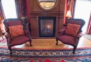 Tudor Room | Maryland, MD B&B