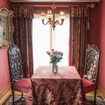 Tudor Room | MD B&B