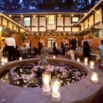 Maryland wedding venue | Carriage House at Gramercy Mansion