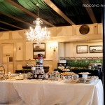 Dining room desserts, Procopio Photography