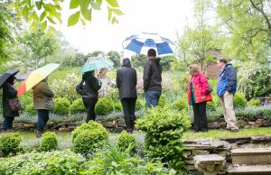 Spring Garden Tour | Gramercy Mansion | Stevenson, Maryland