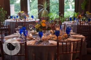 Atrium dining, House of Redbird Photography