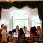 Carriage Room Dining