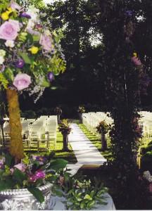 Ceremony Lower Garden 2