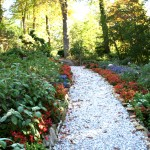 spring garden getaway | Gramercy Mansion