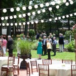 Ceremony guests, Artful Weddings by Sachs Photography
