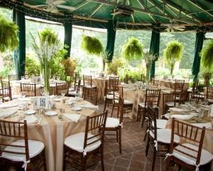 Slanger Wedding Reception