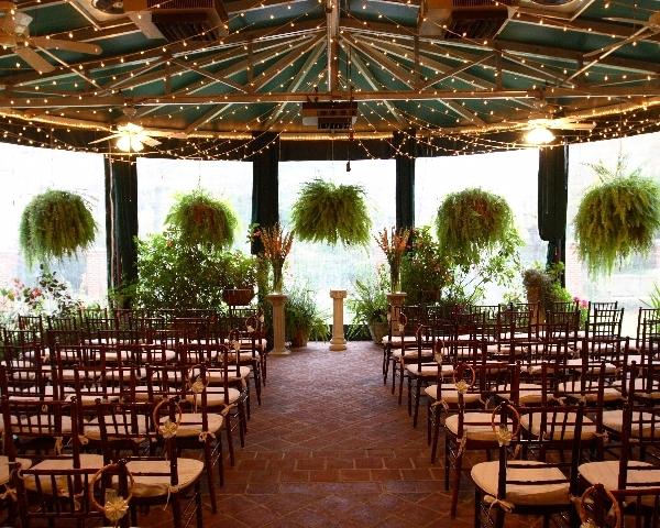 Wedding Ceremony Setup 4