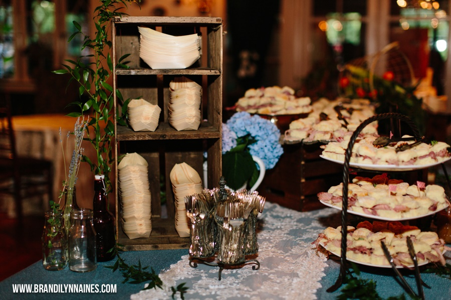 Saschas Catering photo by Brandilynn  Aines