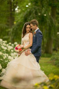 Real Wedding Love
