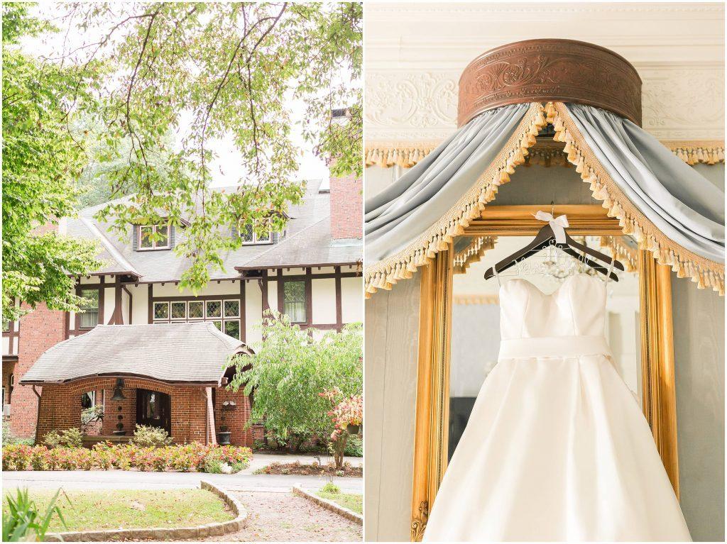 Maryland wedding venue | Gramercy Mansion
