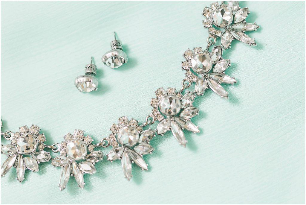 wedding jewelry | Baltimore, MD wedding