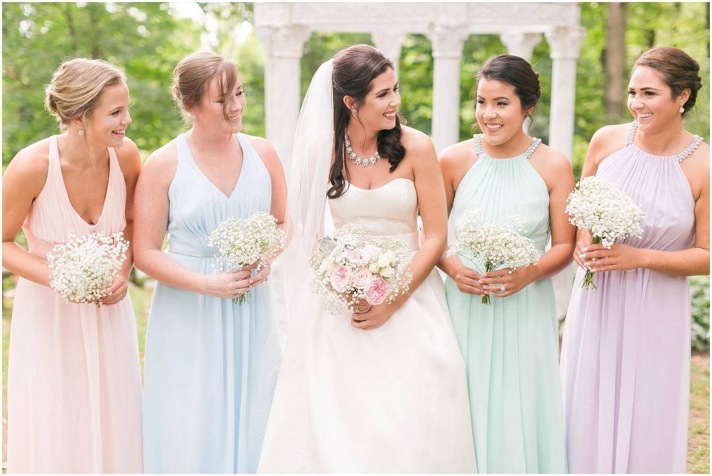 carriage house wedding | Baltimore, MD wedding venue