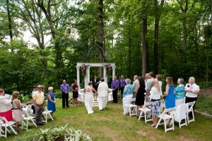 LGBTQ wedding ceremonies | elopements | Baltimore, MD