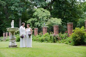 LGBTQ weddings | wedding venue | Baltimore, MD gay wedding location