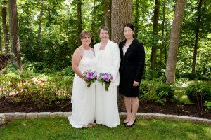 brides with Raina