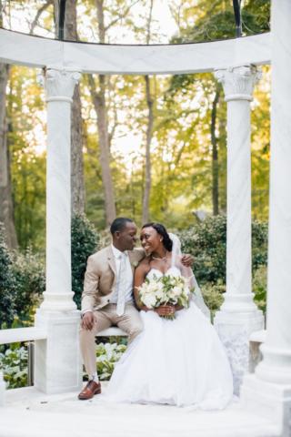 Gramercy Mansion Wedding Venue
