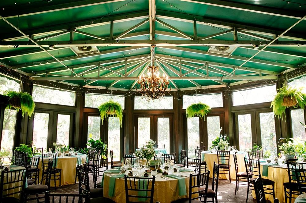 Gramercy Mansion Atrium