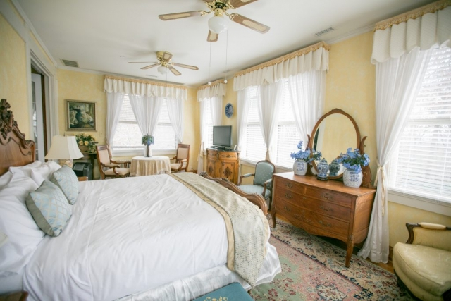 Gramercy Mansion
