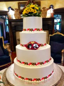 Maryland Cake | Gramercy Mansion