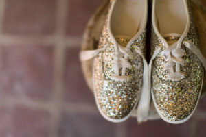 Dancing Shoes | Gramercy Mansion