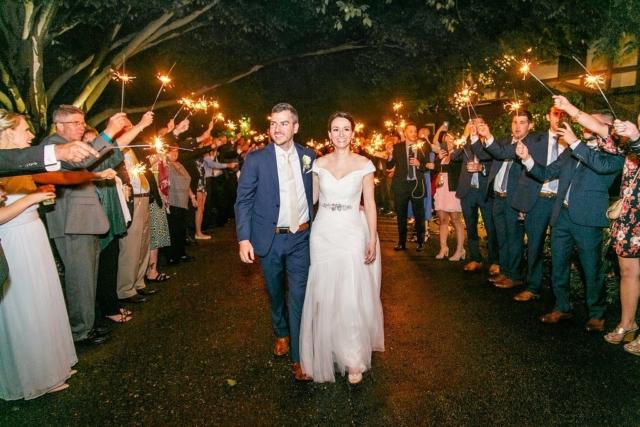 Gramercy Mansion Wedding | Stevenson, MD