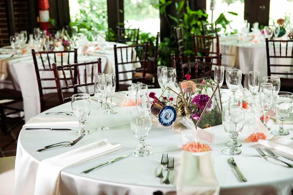 Gramercy Mansion Reception for Wedding