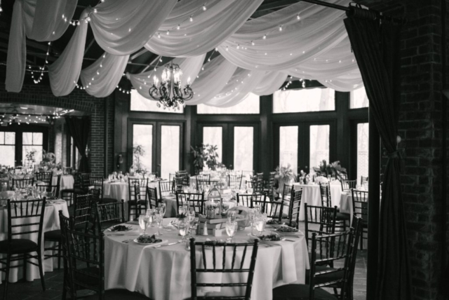 Gramercy Mansion Maryland Venue