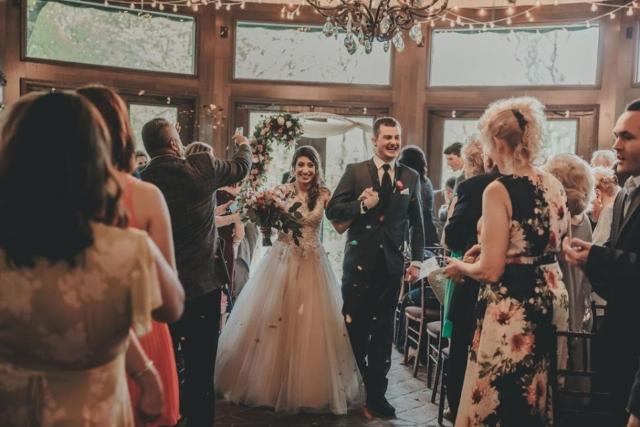 Best Baltimore Wedding Venue