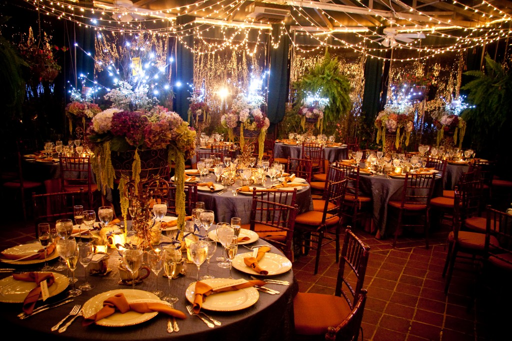 Gramercy Mansion S Winter Bridal Open House